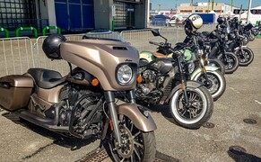 Legendary Cycles auf den Harley Days 2019 Bild 11