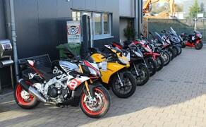 Motorradcenter Benedini Bilder Bild 3