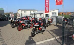 Motorradcenter Benedini Bilder Bild 4