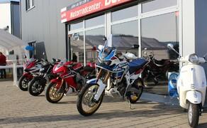 Motorradcenter Benedini Bilder Bild 1