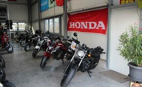 Motorradcenter Benedini Bilder Bild 9