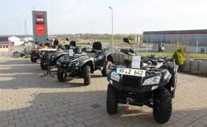 Motorradcenter Benedini Bilder Bild 5