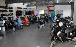Motorradcenter Benedini Bilder Bild 6
