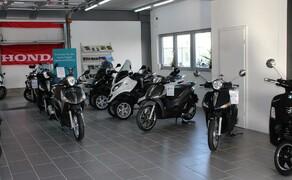 Motorradcenter Benedini Bilder Bild 7