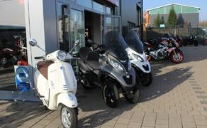 Motorradcenter Benedini Bilder Bild 8