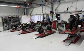 Motorradcenter Benedini Bilder Bild 10