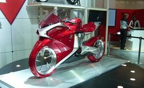 Swiss-Moto 2009 Bild 2