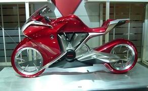 Swiss-Moto 2009 Bild 3