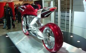 Swiss-Moto 2009 Bild 4