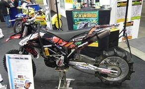 Swiss-Moto 2009 Bild 11