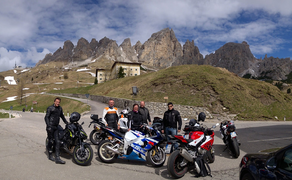 ROOKiE-TOURS Motorradreisen Bild 9