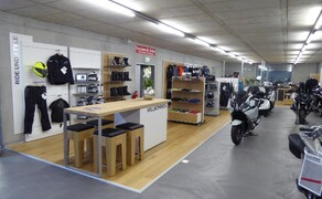Geschäft Innen Bild 3