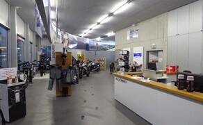 Geschäft Innen Bild 1