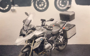 Motorradvermietung Hamburg Bild 7 BMW R 1200 GS LC Motorrad Verleih