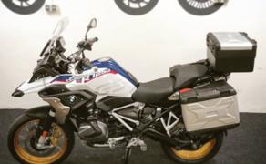 Motorradvermietung Hamburg Bild 4 BMW R 1250 GS Motorrad Verleih