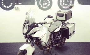 Motorradvermietung Hamburg Bild 6 KTM 1290 Super Adventure T Motorrad Verleih