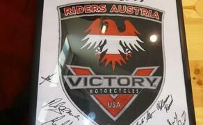 Gründung der VICTORY RIDER AUSTRIA 2017 Bild 14