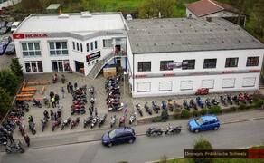 Motorrad Lippmann Bild 10 Luftaufnahme des kompletten Geländes (2014).