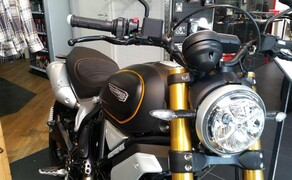 Neue DUCATI Show Bikes 2019 Teil 2 Bild 10