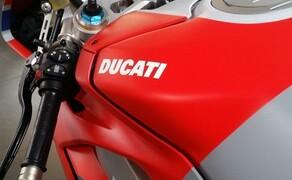 DUCATI Show Bikes 2019, Panigale V4S und 959 Panigale Corse Bild 7