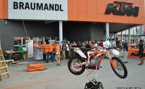 40 Jahre KTM Braumandl Bild 19