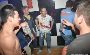 Pumas Race Party 2015 Bild 1
