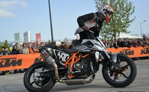 Stuntshow Rok Bagoros - Maximarkt Wels Bild 19