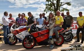 Meet & Greet Motorradtreffen Vorchdorf Bild 1
