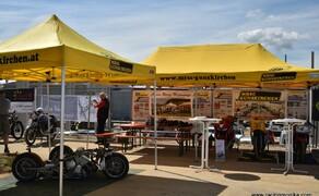Meet & Greet Motorradtreffen Vorchdorf Bild 2