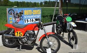 Meet & Greet Motorradtreffen Vorchdorf Bild 5