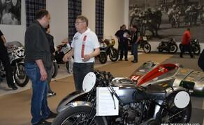 Meet & Greet Motorradtreffen Vorchdorf Bild 8