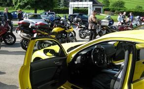 Motorradausfahrt 2008 Bild 6