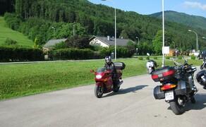 Motorradausfahrt 2008 Bild 13