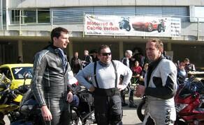Motorradausfahrt 2008 Bild 17