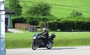Motorradausfahrt 2008 Bild 19