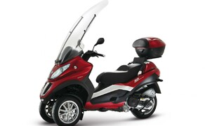 piaggio mp3 touring lt 500 ie business sport touring. Black Bedroom Furniture Sets. Home Design Ideas