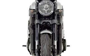 HOREX VR6 Roadster Bild 3