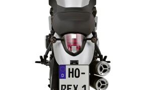 HOREX VR6 Roadster Bild 4