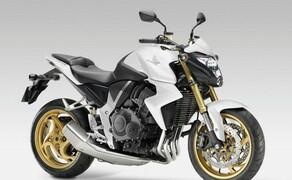 Honda CB1000R 2013 Bild 1