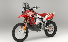Honda CRF450 Rally Bild 1