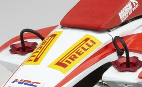 Honda CRF450 Rally Bild 4