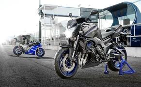 Yamaha Race Blu 2013 Bild 1