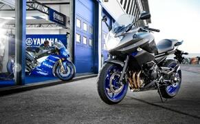 Yamaha Race Blu 2013 Bild 5