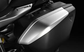 Ducati Multistrada 1200 S, Touring und Pikes Peak Bild 2