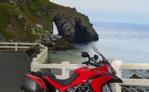 Ducati Multistrada 1200 S, Touring und Pikes Peak Bild 17
