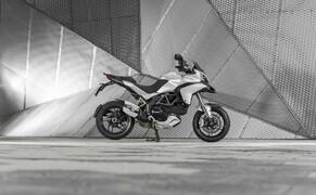 Ducati Multistrada 1200 S, Touring und Pikes Peak Bild 18