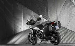 Ducati Multistrada 1200 S, Touring und Pikes Peak Bild 20