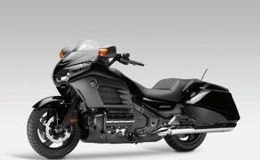 Honda Goldwing F6B 2013 Bild 2