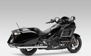 Honda Goldwing F6B 2013 Bild 3