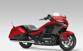 Honda Goldwing F6B 2013 Bild 5